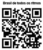 Brasil de todos os ritmos_course