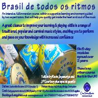 Brasil de todos os ritmos