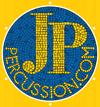 JP Percussion logo
