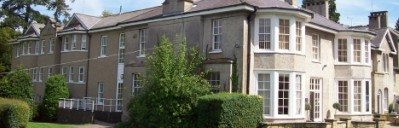 Felden Lodge_main house