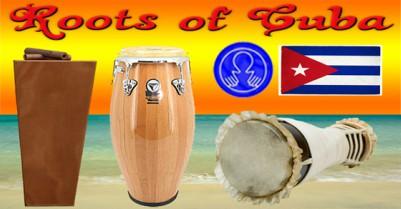 Roots of Cuba