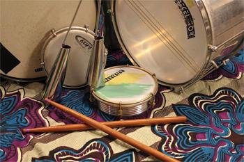 Samba Fusion in Ireland