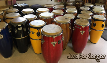 Just for Congas