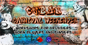 Cuban Carnival Weekender