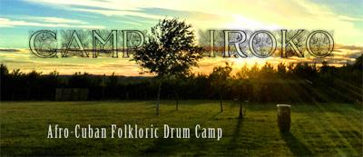 Camp Iroko 2020